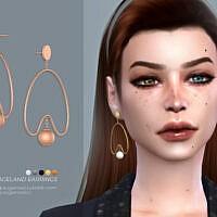 Graceland Earrings By Sugar Owl