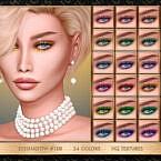 Eyeshadow #108 By Jul_haos