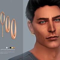Affair Earrings | Right By Sugar Owl