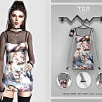 History Dress Bd453 By Busra-tr