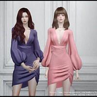Dress 20210411 By Arltos