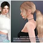 Helen Hairstyle By Darknightt