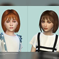 Child Hair G27c By Daisy-sims