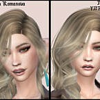 Renata Romanova By Ynrtg-s