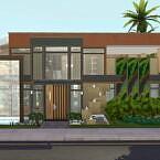 Desert Cascade Luxury Modern By Brand