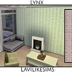 Lynx Lls Wallpaper By Lavilikesims