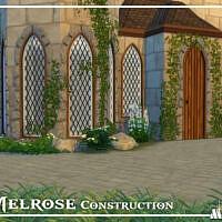 Melrose Construction Part 1 By Mutske