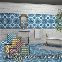Mb Stone Collection Fantasia Set By Matomibotaki