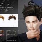 Hair 202118 By S-club Wm