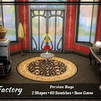 Rug Factory: Persian Rugs