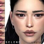 Lipstick N109 By Seleng