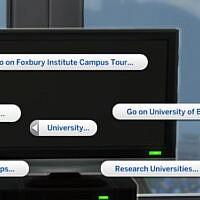 University Application Overhaul By Adeepindigo