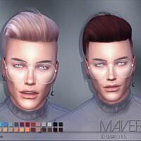 Maverik Hair By Mathcope