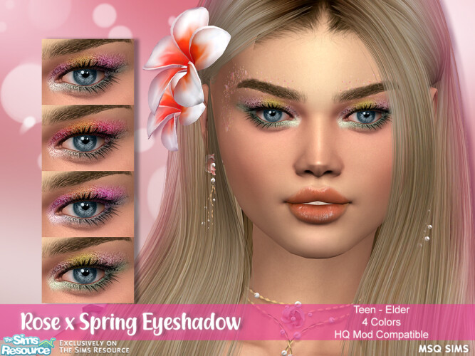 Rose X Spring Collection