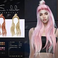 Hair 202114 By S-club Wm