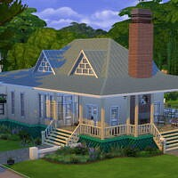 Tideland Haven Bungalow By Nifflr