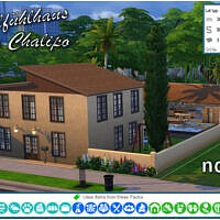 Feel-good House By Chalipo