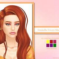 Fruitella Sweet Shadows By Ladysimmer94