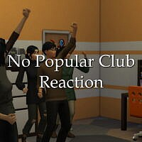 No Popular Club Reaction By Lazarusinashes