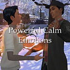 Powerful Calm Emotions By Lazarusinashes