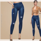 Jeans 97 By D.o.lilac