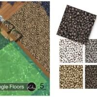 Shingle Floors