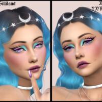 Haley Gilliland By Ynrtg-s