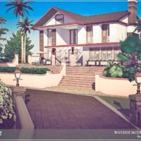 Wayside Modern Living By Moniamay72