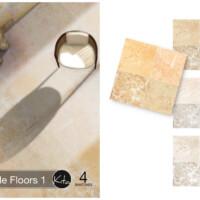 Marble Floors 1