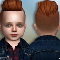 Lukas Hair Toddler
