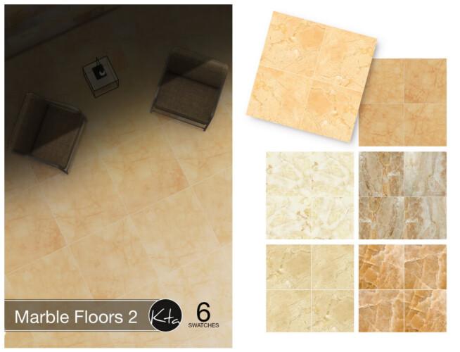 Marble Floors 2