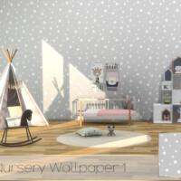 Tx Nursery Wallpaper By Theeaax