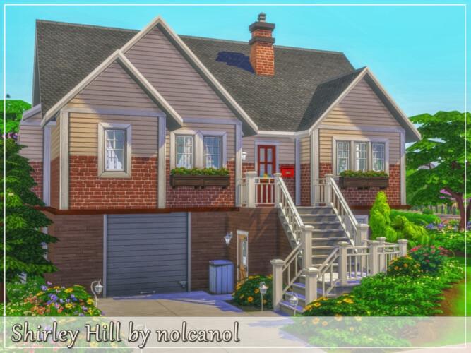 Shirley Hill By Nolcanol