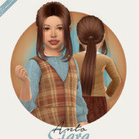 Anto Ciara Hair For Kids & Toddlers