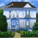 Davenport Home By Oldbox