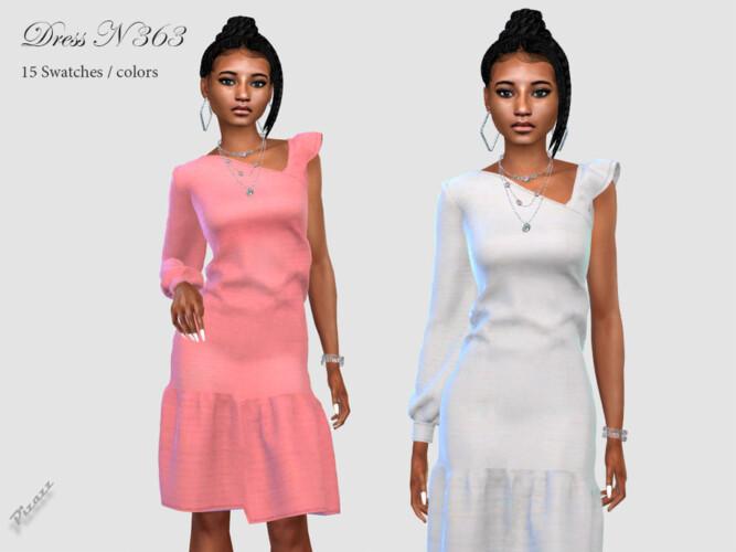 Dress N 363 By Pizazz
