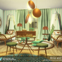 Ania And Mania Bedroom By Dasie2