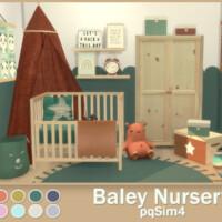 Baley Nursery
