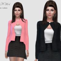 Dress N 361 By Pizazz