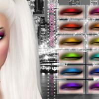 Eyeshadow Z23 By Zenx