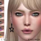 Eyeliner N111 By Seleng