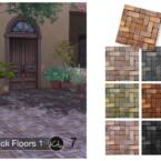 Brick Floors 1
