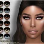 Frs Eyes N138 By Fashionroyaltysims