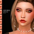 Adora Lipstick N19 By Suzue