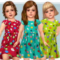 Zara Dress By Lillka