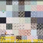 Flower Carpets 2021