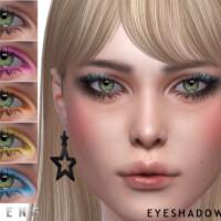 Eyeshadow N87 By Seleng