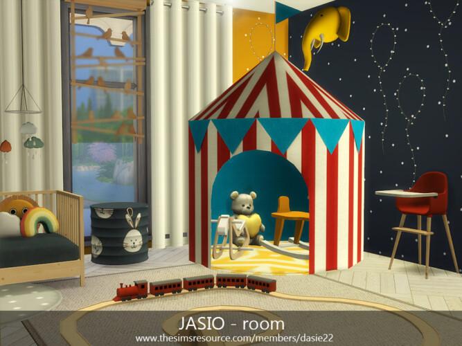Jasio Bedroom By Dasie2