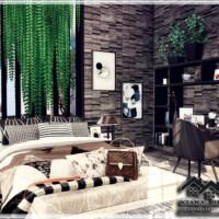 Kiara Bedroom By Marychabb