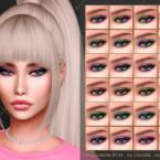 Eyeshadow #109 By Jul_haos